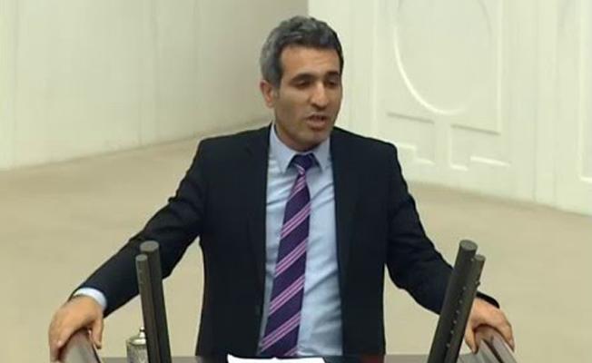 HDP'li Ataş: Çevre ve Şehircilik Bakanlığı, yandaşlara rant sağlayan bir kurum