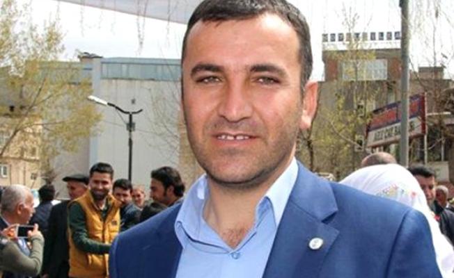 HDP'li Encü, 'kaymakama linç girişimi' davasında ifade verdi