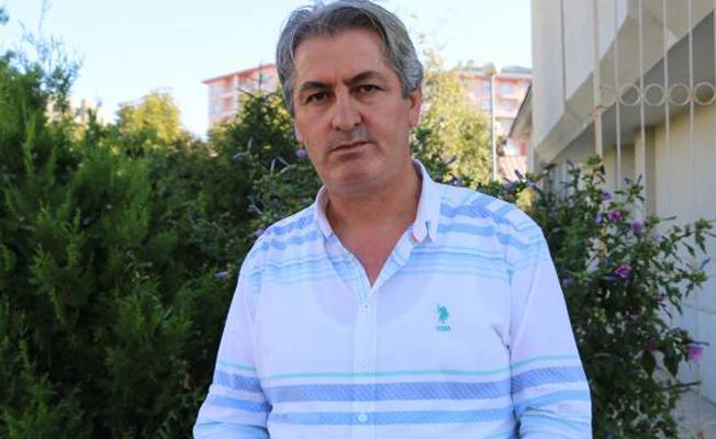 Gözaltına alınan HDP'li Lezgin Botan serbest bırakıldı