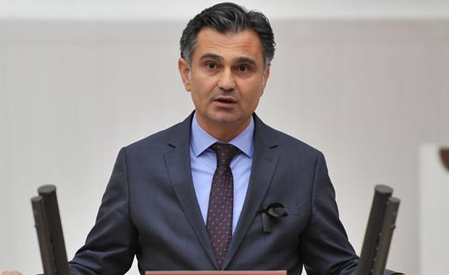 HDP'li Pir hakkında 'Cumhurbaşkanı ve kayyıma hakaret' fezlekesi