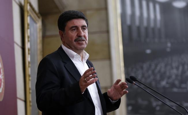 HDP'li Tan: Duble yollarla övünen hükümet yarım kalan projeleri neden tamamlamıyor?