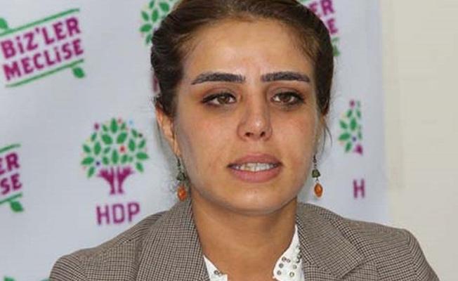 HDP'li Başaran: Tiranların aklına gelmeyen zulmü AKP uyguluyor