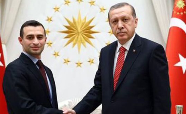HDP'li Encü'ye hakaret eden Beytüşşebap Kaymakamı da ihraç edildi