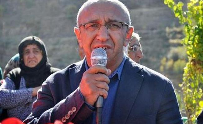 HDP'li Önlü: Mehmet Ağar'ın çırağı, İçişleri Bakanlığı'nın başına getirilmiştir