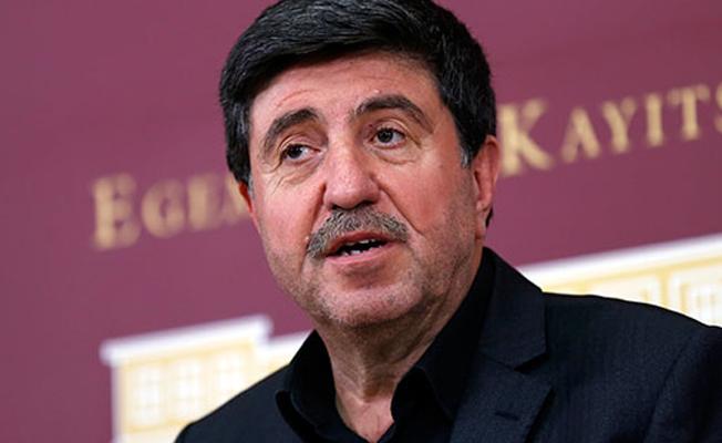 HDP'li Tan: Derin akıl Diyarbakır''da 100 bin gencin olmasını istemiyor