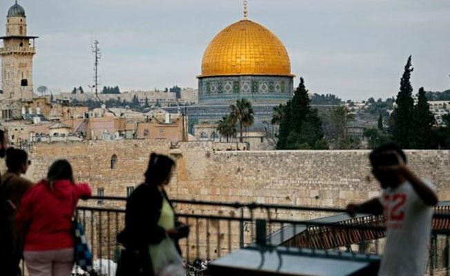 Hükümet'ten Trump'ın Kudüs kararına ilk tepki