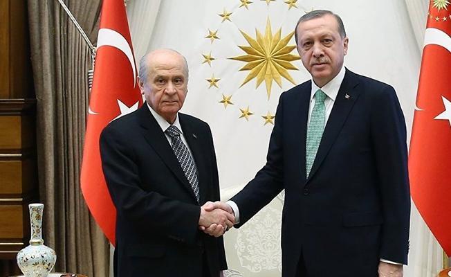Hükümete yakın MAK Danışmanlık: AK Parti ve MHP, yüzde 50+1'i bulamıyor