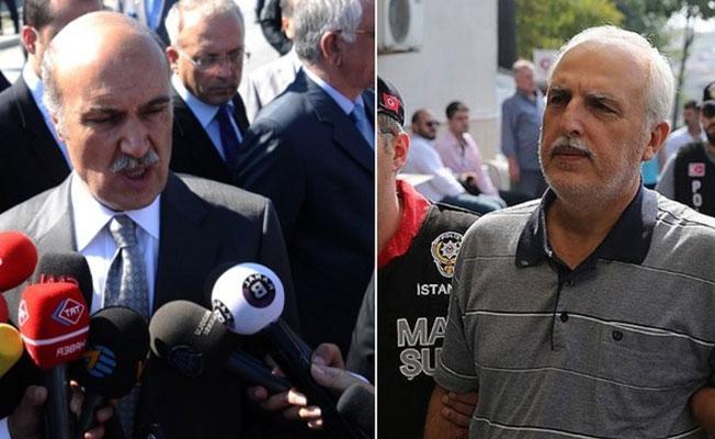 Çapkın dahil 4 sanığın tahliyesine, Mutlu'nun tutukluluğunun devamına karar verildi