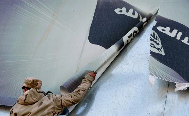 Irak: IŞİD'i tamamen bitirdik