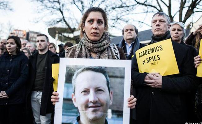 İran asıllı İsveç vatandaşı bilim insanı hakkındaki idam kararı onandı