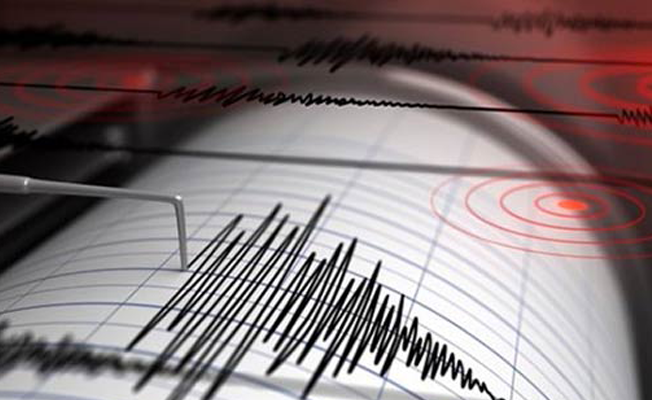 İran'da şiddetli bir deprem daha