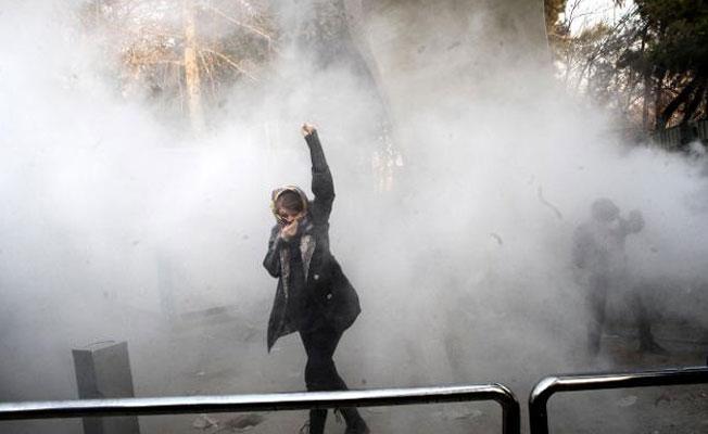 İran Komünist Partisi'nden, eylemlerle ilgili açıklama