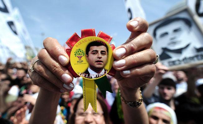 İrlanda hükümetinden 'Kürt sorununu diyalogla çözün' çağrısı