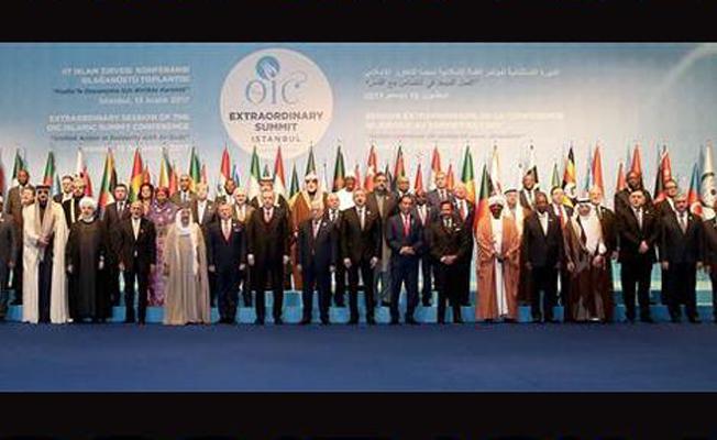 İslam İşbirliği Teşkilatı, Kudüs gündemiyle toplandı