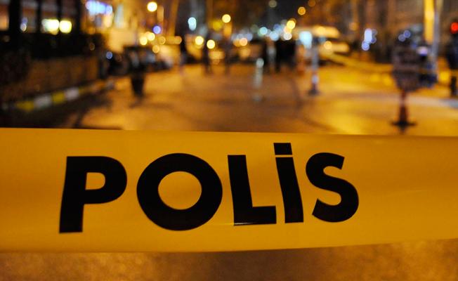 İstanbul'da silahlı çatışma: 1 polis yaralı