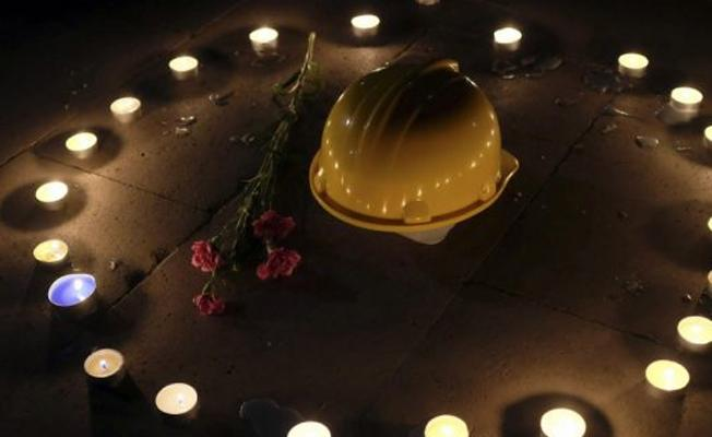 Kasım ayında 170 işçi hayatını kaybetti