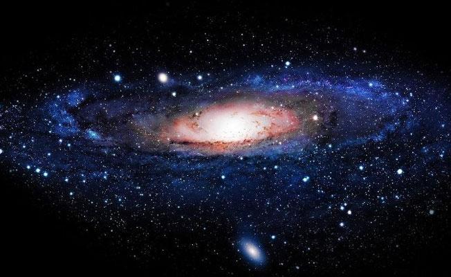 'Keşfedilen kara delik evrendeki en eski gök cismi olabilir'