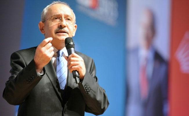 Kılıçdaroğlu'ndan asgari ücret tepkisi: Madem yüzde 11 büyüme var, bu rakam nedir?