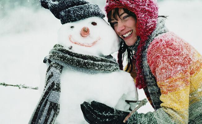Kış aylarında atkı kullanmak astım krizi riskini azaltıyor
