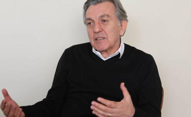 KONDA Genel Müdürü: İlk defa Kürtler 'ulan Kürt partisine de bunlar yapılır mı?' itirazı içinde