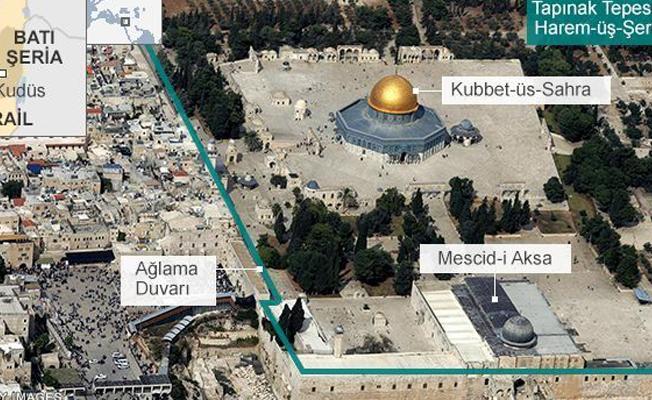 Kudüs neden önemli ve tartışmalı bir şehir?
