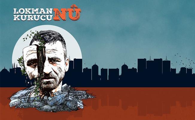 Lokman Kurucu'nun ''Nû'' albümü yayınlandı
