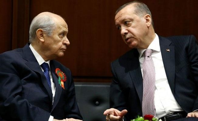 MAK Danışmanlık: AKP-MHP ittifakı yüzde 47 bandında