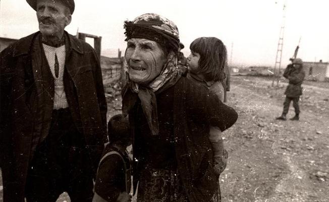 'Maraş Katliamı ile yüzleşin' çağrısı