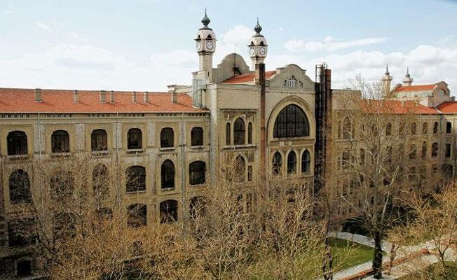 Marmara Üniversitesi'nde tepki çeken anket: Mensup olduğunuz din nedir?
