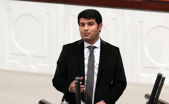 Meclis'te Arapça tartışması