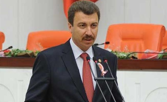 MHP'li Erdoğan: Belediyelere kayyım atanarak sıkıntı çözülmez