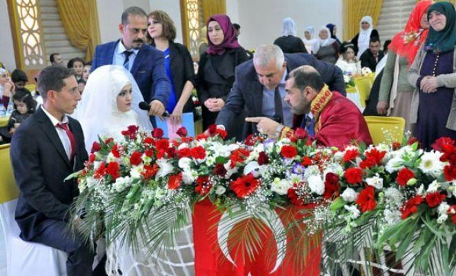 'Müftü nikahı' yönetmeliği Resmi Gazete'de yayınlandı