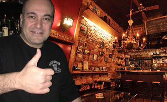 Müşterilerini darp ettiği öne sürülen barın sahibi tutuklandı