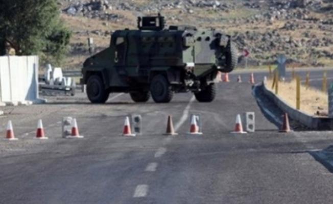 Nusaybin ve Dargeçit ilan edilen sokağa çıkma yasağı kaldırıldı
