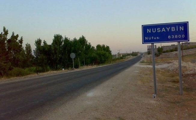 Nusaybin'de 4 mahallede sokağa çıkma yasağı ilan edildi