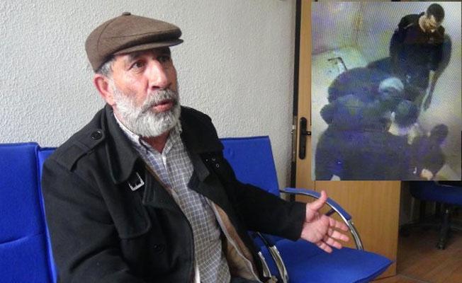 'Oğlum intihar etmedi, cezaevinde dövülerek öldürüldü'