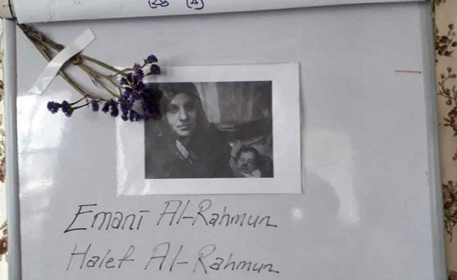 Öldürülen Emani'nin duruşmasına kadın örgütleri alınmadı