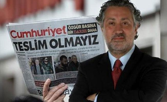 Cumhuriyet Gazetesi davasında ara karar açıklandı: Tahliye yok