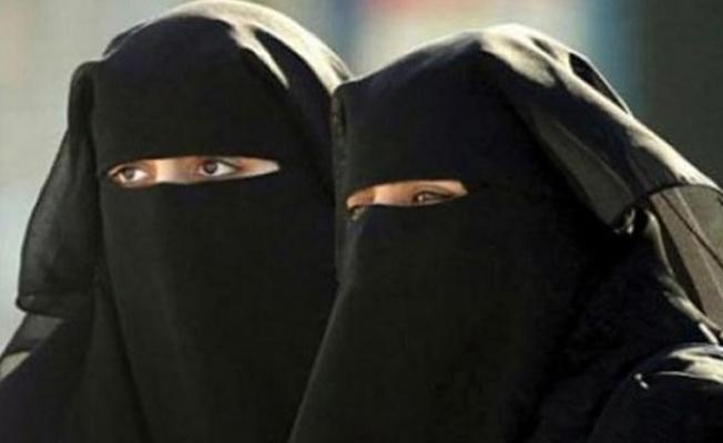Rektörlükten, İslami İlimler Fakültesi'ne 'peçe' uyarısı