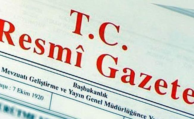 Resmi Gazete'de yayımlandı: 3 büyük şehre kentsel dönüşüm kararı