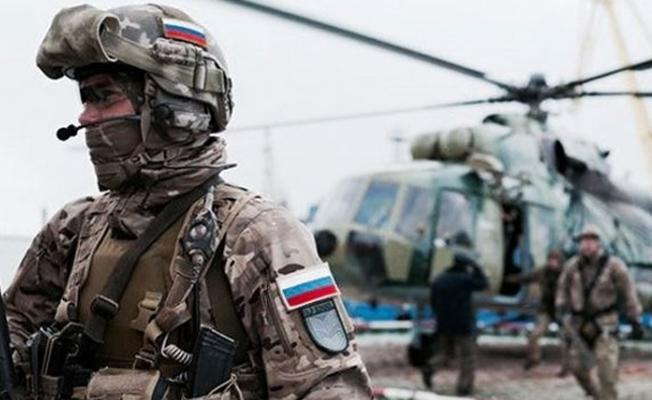Rusya Savunma Bakanı: Suriye'den çekilme süreci başladı