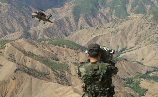 Şemdinli'de 3 asker hayatını kaybetti, 3 yaralı