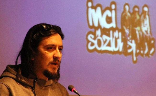 İnci Sözlük'ün kurucusu Serkan İnci serbest bırakıldı