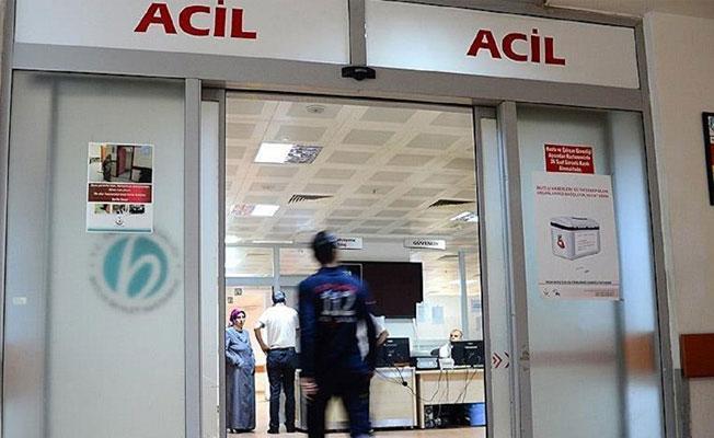 Şişli Etfal ve Okmeydanı hastaneleri yıkılıyor
