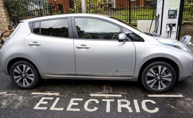 Sokak lambaları otomobil şarj edecek