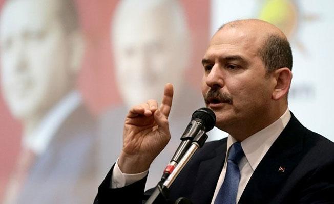 Soylu'dan Kılıçdaroğlu'na: Boğazına ne takacağız göreceksin