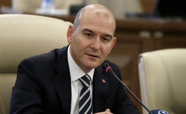 CHP'li Biçer'den Soylu hakkında suç duyurusu