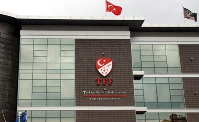 Süper Lig'de 9 takım PFDK'ya sevk edildi