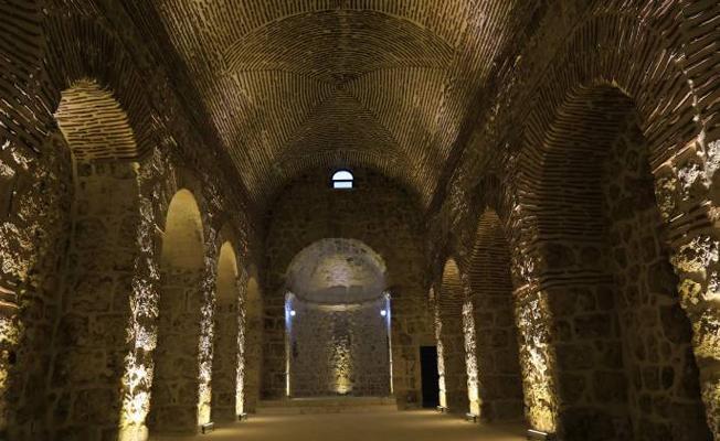 Süryaniler kaygılı: Nusaybin'deki kiliselerini restore ettiler ancak ibadet edecek kimse kalmadı