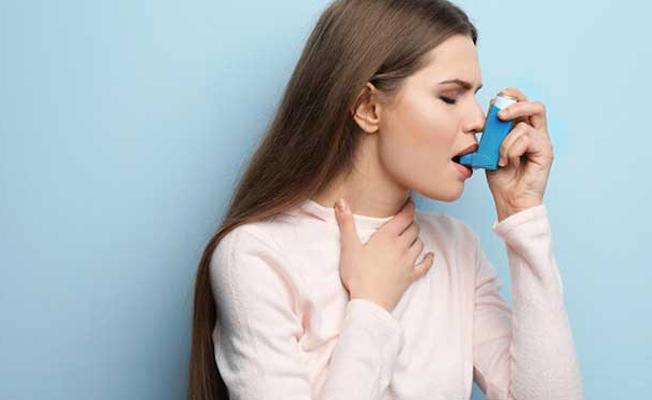 Testosteron, astım hastalığının etkilerini bastırıyor mu?